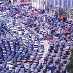 Как с пользой переждать автомобильную пробку?