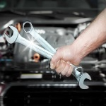 Экономим на ремонте автомобиля