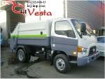 Продается мусоровоз Roll Packer 6м3 на базе грузовика Hyundai HD78, 2013 года