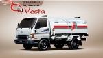 Продается топливозаправщик на базе грузовика Hyundai HD72/78