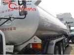 Продается бензовоз на базе грузовика Hyundai Trago 24тонны 2010 год