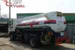 Продается топливозаправщик на базе грузовика Hyundai HD120  2013 года