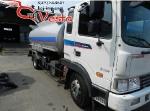 Топливозаправщик Hyundai MegaTruck