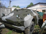 БТР и БРДМ -2 ,МАЗ 6317 внедорожники с конверсии