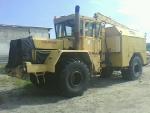 Сварочный агрегат К-703М АС8-200