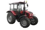 Трактор Беларус 92П Производитель: МТЗ Евро-4