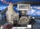 Продается бензовоз , на базе Hyundai Gold 5 ton 2011 год.