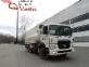 топливозаправщик на базе грузовика Hyundai HD260,2013 год.