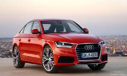 Audi А4 2016