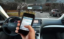 Мобильник за рулем: как сделать общение за рулем безопасным