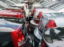 Почти половина всех граждан России имеют личный автомобиль