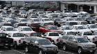 Рейтинг продаж автомобилей в России