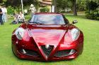 Итальянское авто Alfa Romeo 4С появится на российском рынке